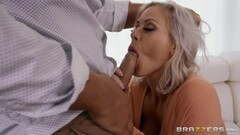 Steaming hot Busty blonde drilled by Keiran Thumb
