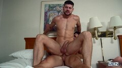 Kinky guys love to feel cocks inside them Thumb
