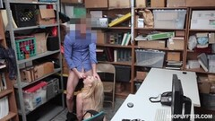Naughty Carmen Callaway takes dick as punishment Thumb