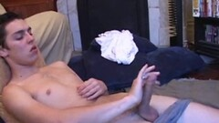 Cute Brady Walker Gets A Hand Job Thumb