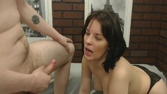 Russian College Couple In Multiple Fuck Positions Thumb