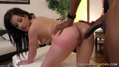 Jennifer White BBC Anal - Hot Cuckold Sessions Thumb