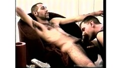 Amazing stud straight boy Enrique sucked off Thumb
