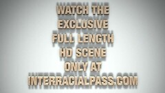 12 Inches of Dredd's Black Man dick Thumb