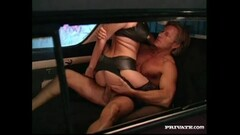Busty Blond Lucy gets Anal fucked Thumb