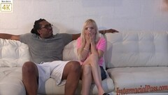 Florida Housewife wants BBC Thumb
