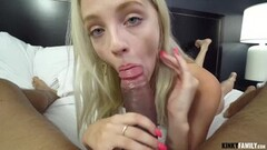 Hot Kate Bloom Fucking Stepsis Before a Rave Thumb