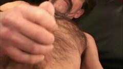 Kinky Amateur Herman Beating Off Thumb